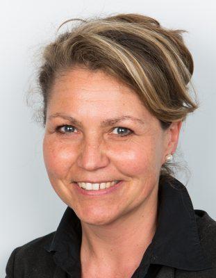 Claudia Steger